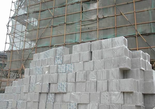 江西挤塑板厂家的挤塑板工程
